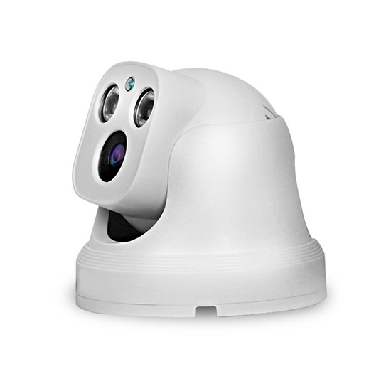 1080P 2MP AHD Coaxial HD Indoor Dome Analogue CCTV Security Monitoring Camera