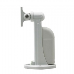 Thicken ABS Plastic CCTV Security Surveillance Camera Bracket Stents Holder Accessories with Storage Box Gradienter